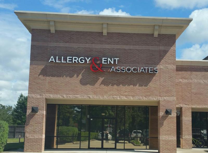 Kingwood ENT Allergists