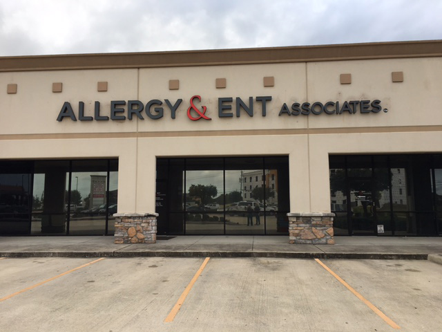 Baytown ENT Allergists