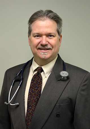 dr. slater headshot
