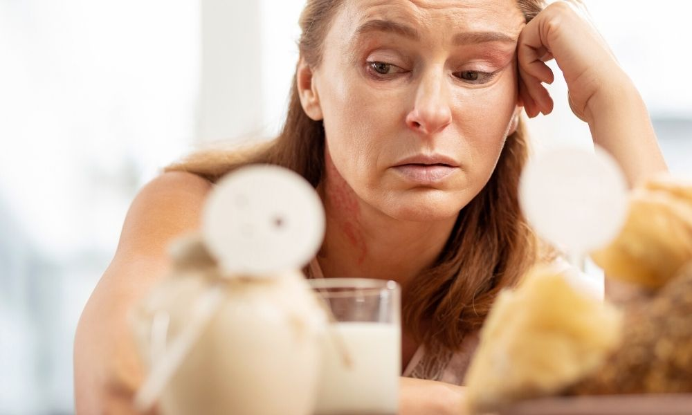 What Causes Food Allergies in Adulthood?